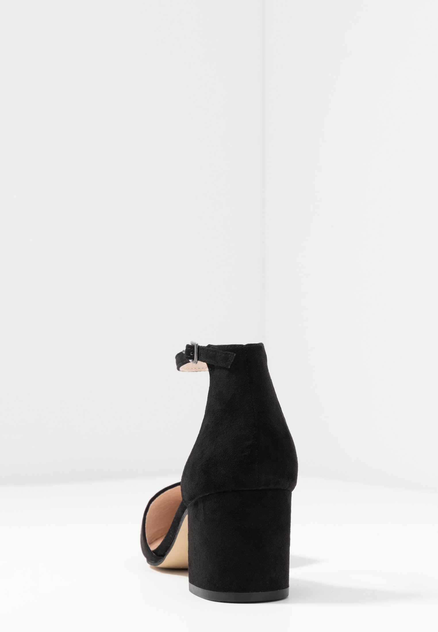 WIDE FIT BIADIVIDED Pumps black