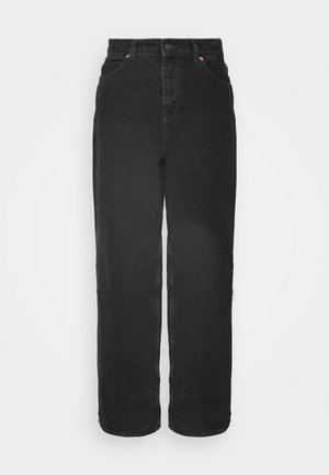 JACK - Relaxed fit jeans - black