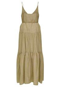 ONLY - ONLVIVI DRESS - Maxi dress - elmwood - 4