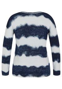 TR - Sweatshirt - dunkelblau - 1