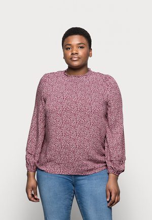 DITSY - Blouse - berry