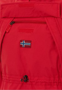 Napapijri - SKIDOO - Winter jacket - red - 3