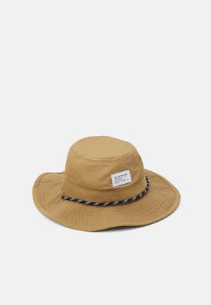 RIVER HAT UNISEX - Hat - regular khaki