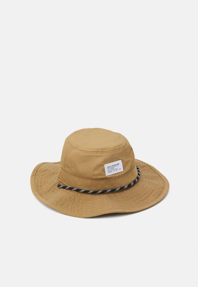 RIVER HAT UNISEX - Cappello - regular khaki