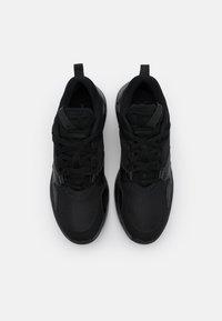 Jordan - AIR CADENCE - Sneakersy niskie - black - 3