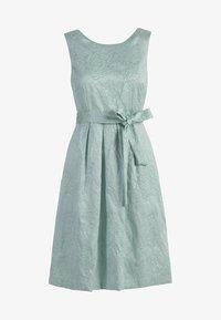 Apart - Cocktail dress / Party dress - mint - 5