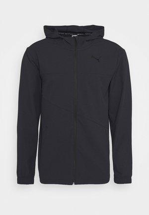 TRAIN VENT JACKET - Training jacket - black