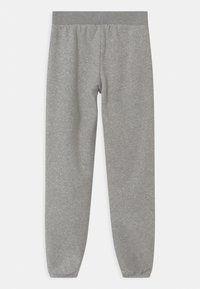 GAP - GIRL LOGO - Spodnie treningowe - grey - 1