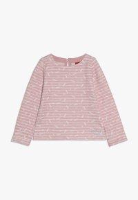 s.Oliver - Mikina - light pink - 0