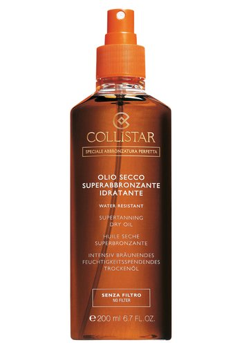 SUPERTANNING DRY OIL