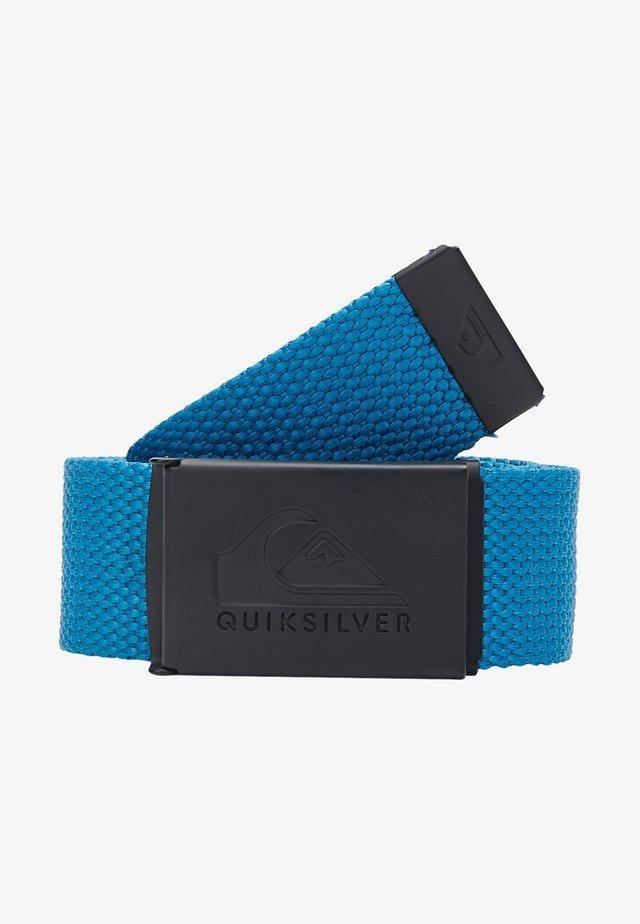 PRINCIPAL SCHWACK  - Belt - fjord blue