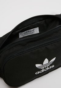 adidas Originals - ESSENTIAL UNISEX - Bæltetasker - black - 4