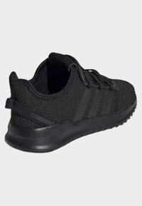 adidas Originals - PATH RUN - Trainers - black - 3