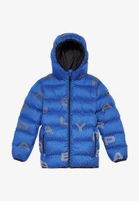 Replay - Winter jacket - blue - 3