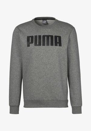 Sweatshirt - medium gray heather