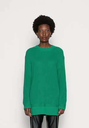 SWEATER NINA - Pullover - green