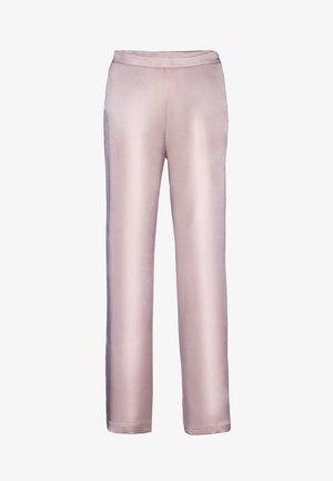 Pyjama bottoms - rose sonate