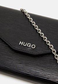 HUGO - VICTORIA - Clutch - black - 5