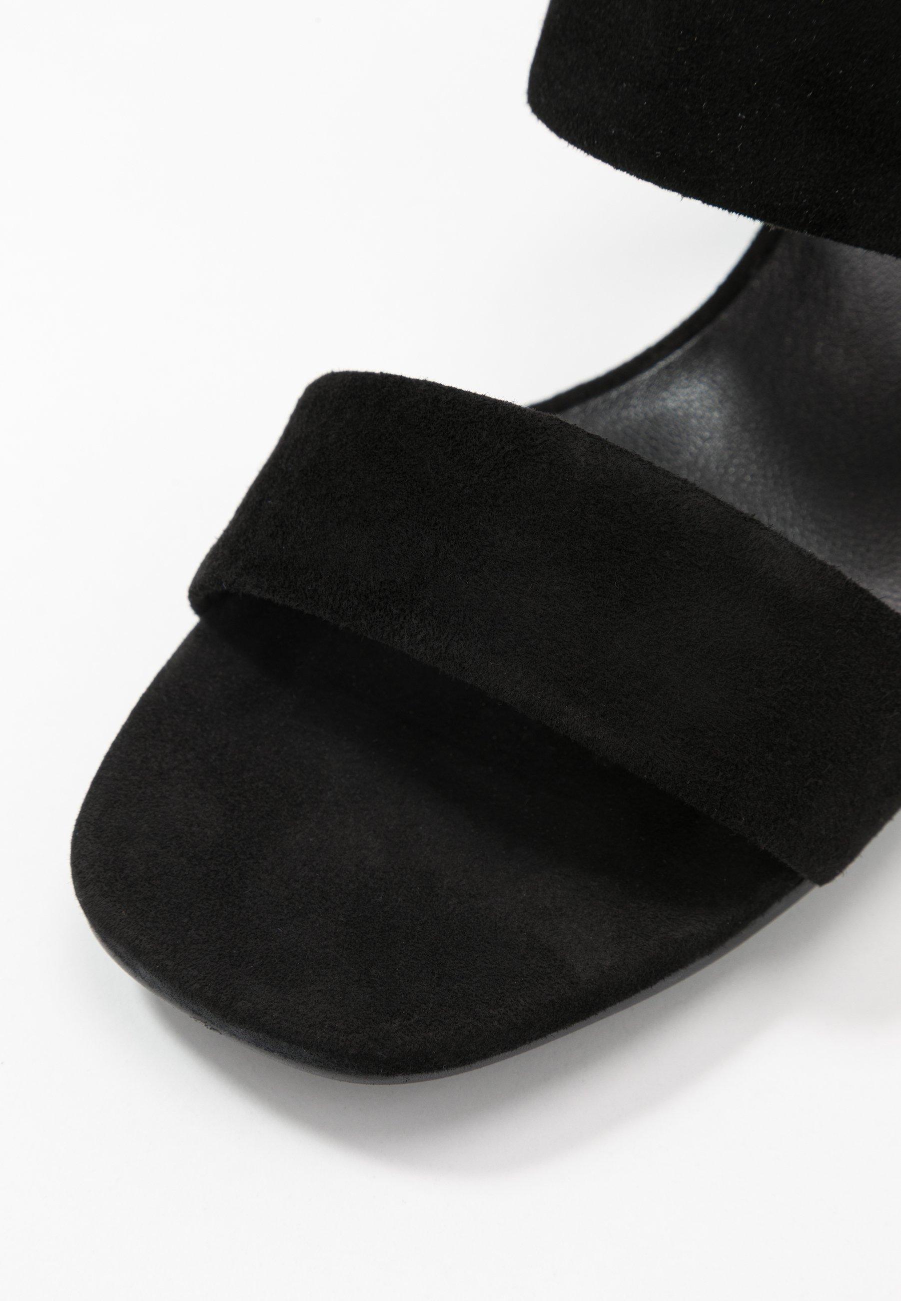 Vagabond ELENA Slip-ins med klack black