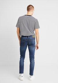 Pepe Jeans - HATCH - Slim fit jeans - dark used wiser wash - 2