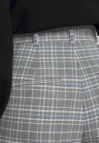 Marella - EGOISTA - Pantalon classique - grigio - 6