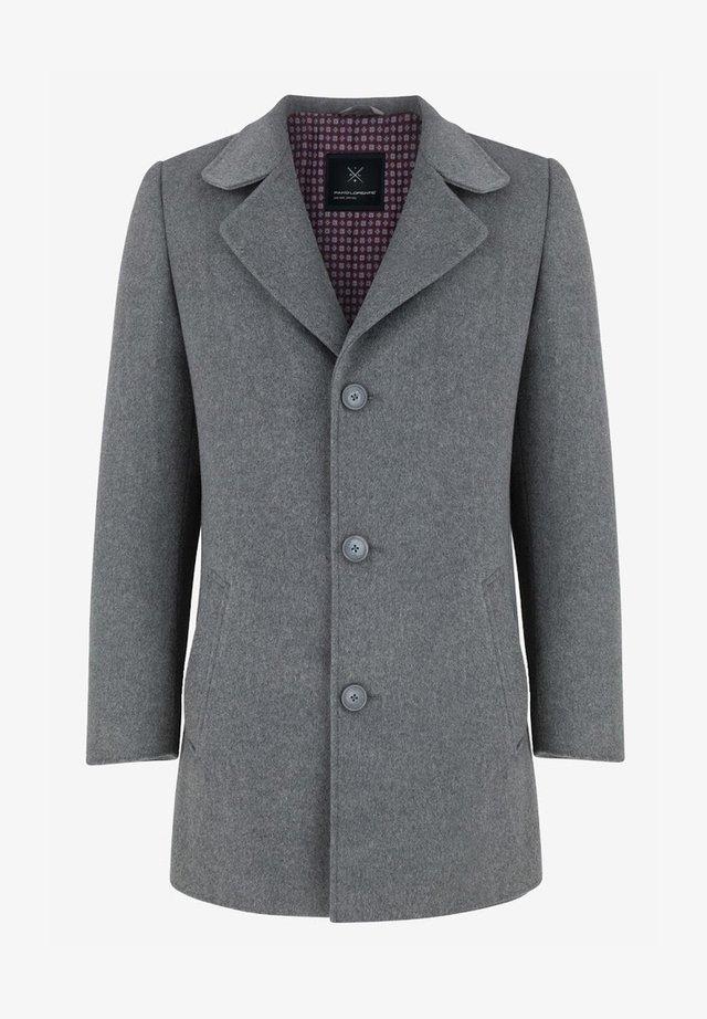 REYNOSA PŁASZCZ - Klasyczny płaszcz - szary