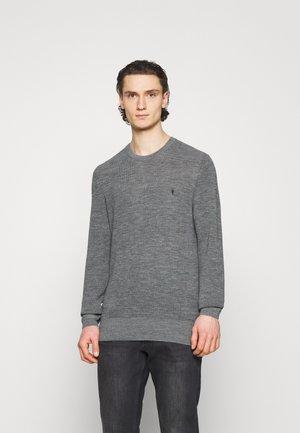 IVAR CREW - Jumper - grey marl