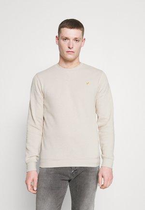 Sweatshirts - tan