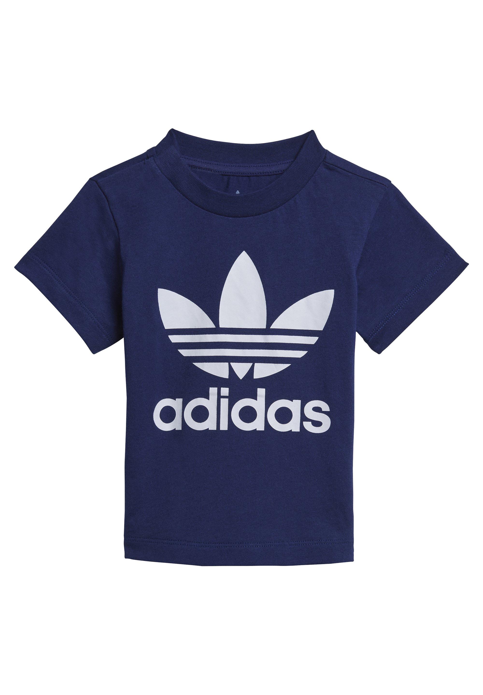 Kids TREFOIL TEE UNISEX - Print T-shirt
