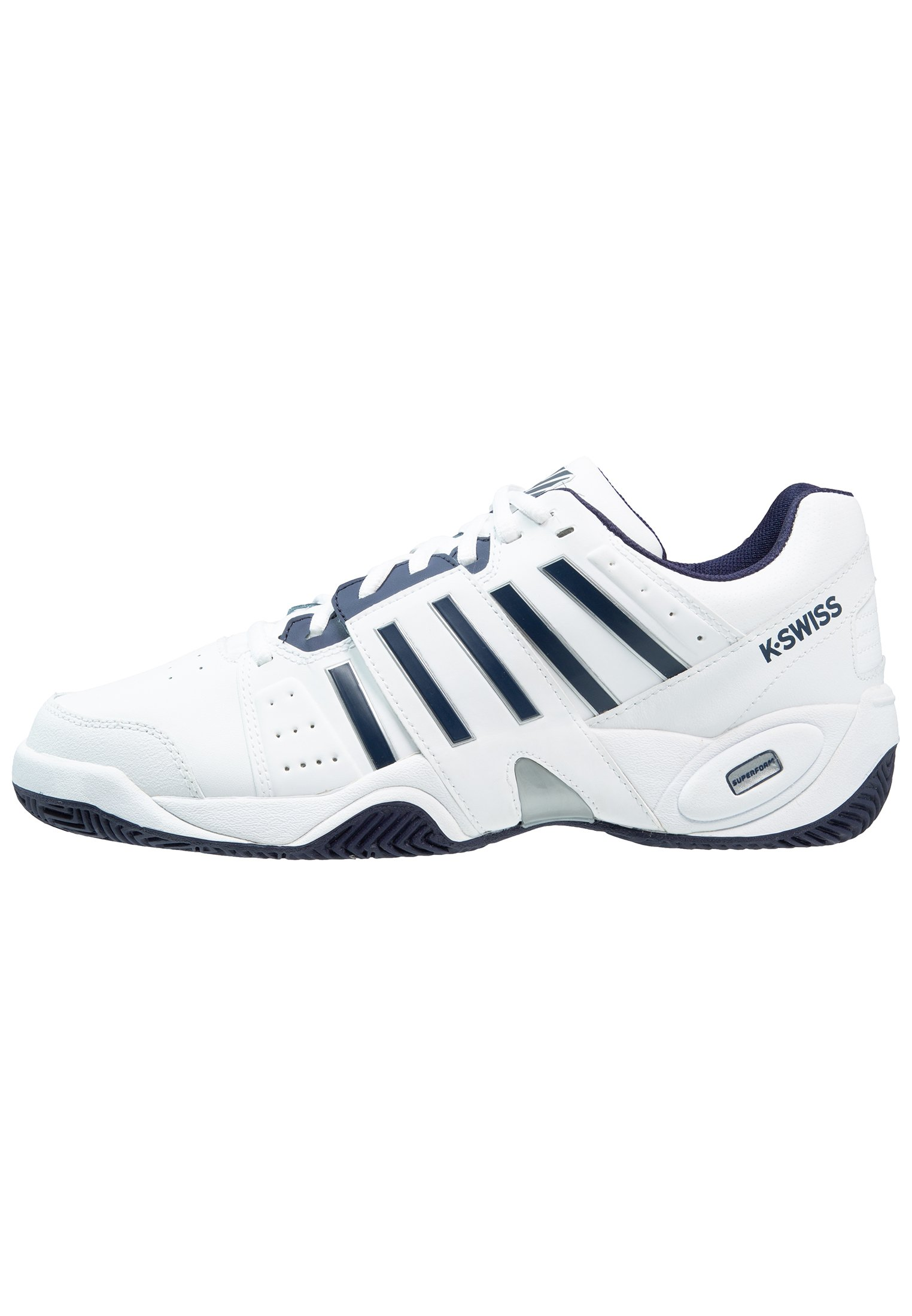 Men ACCOMPLISH III - Multicourt tennis shoes