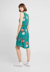 ONLY - ONLNOVA SARA DRESS - Day dress - deep sea - 2