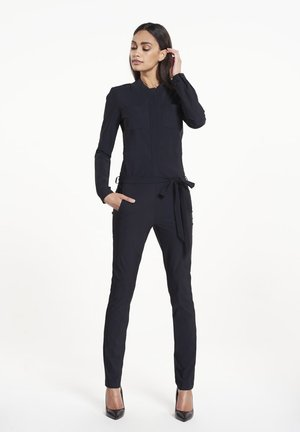 EVE - Jumpsuit - black