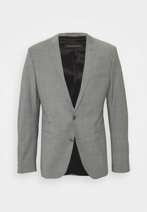 IRVING - Suit jacket - light grey