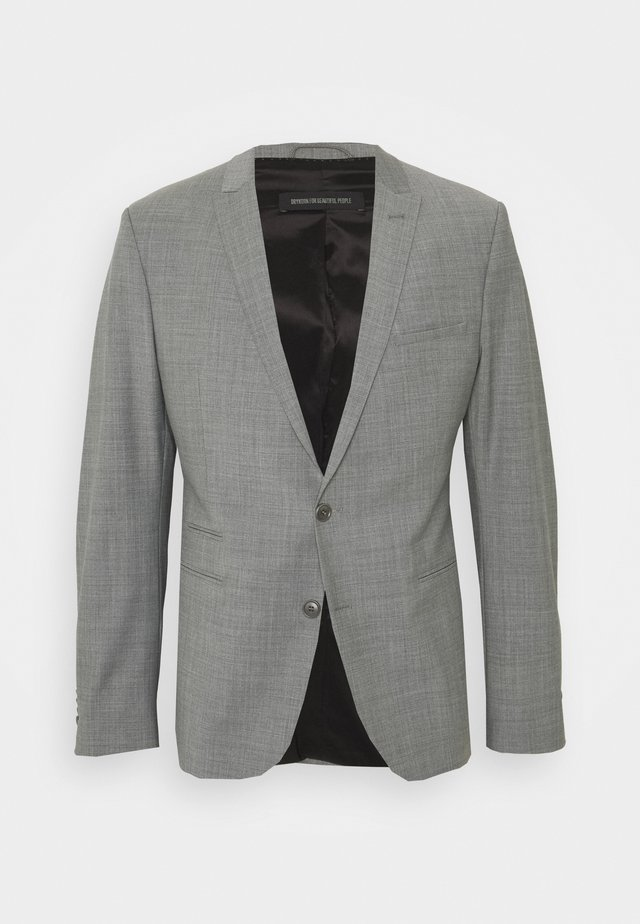 IRVING - Giacca elegante - light grey