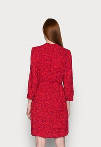Gap Tall - BRACELET DRESS - Day dress - red - 2