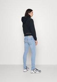 Replay - JONDRILL - Jeans Skinny Fit - light blue - 2