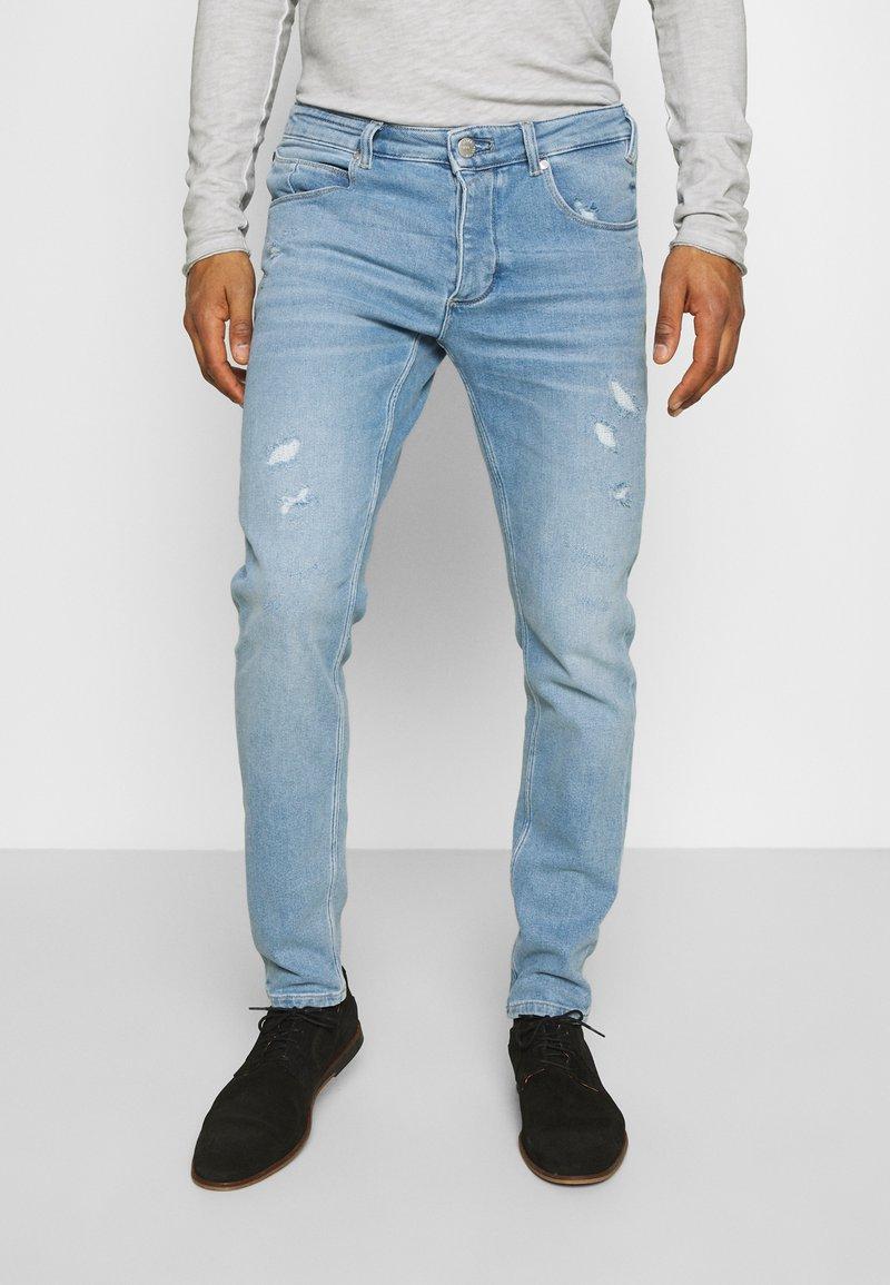 Gabba - ALEX - Jeans slim fit - blue denim