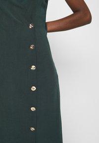 EDITED - TARIA DRESS - Shift dress - green - 6