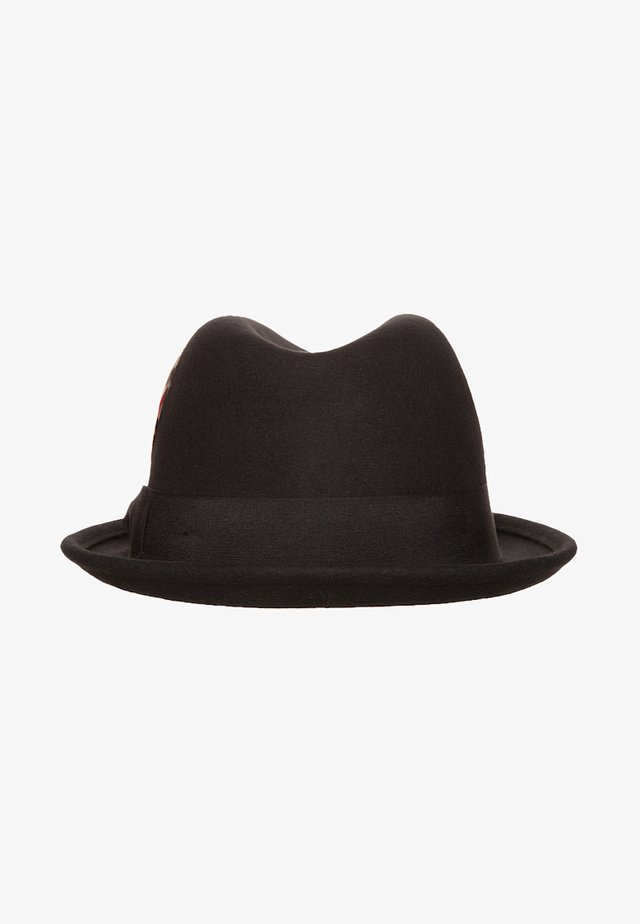 GAIN - Cappello - black