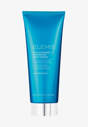 ELEMIS ELEMIS SEA LAVENDER & SAMPHIRE BODY CREAM - Moisturiser - -