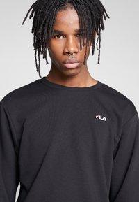 Fila - EFIM - Sweatshirt - black - 3