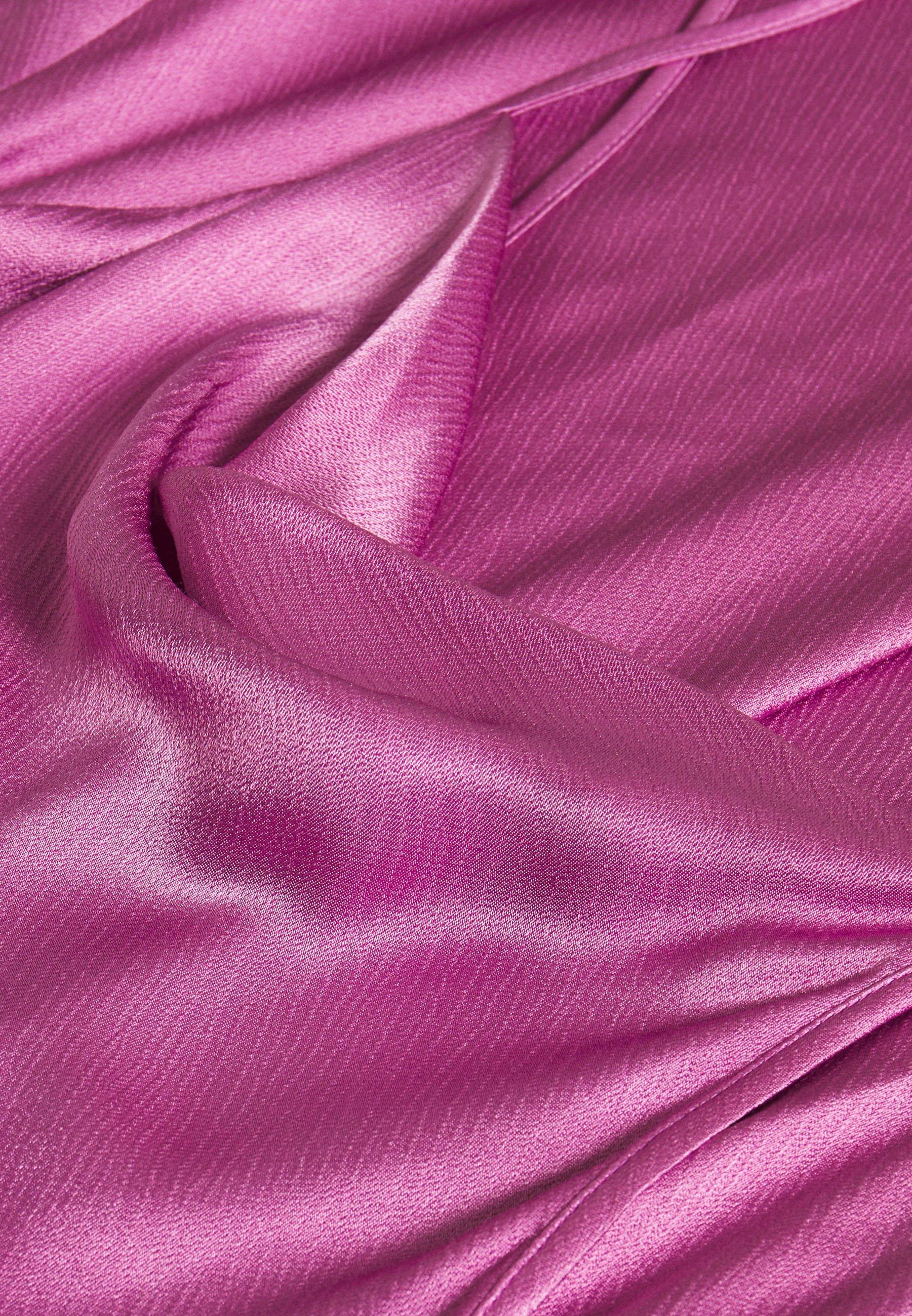 Bec & Bridge LUCIE MAXI DRESS - Robe de cocktail - fuchsia