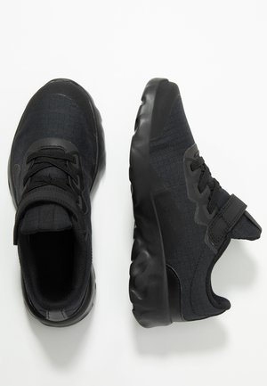 EXPLORE STRADA - Sneakers laag - black