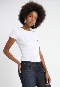 Marc O'Polo - T-shirt basic - white - 0