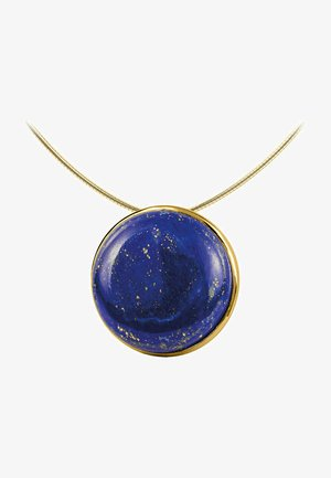LAPISLAZULI - Necklace - gelbgold