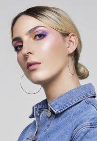 MAC - ART LIBRARY - Eyeshadow palette - it's designer - 3