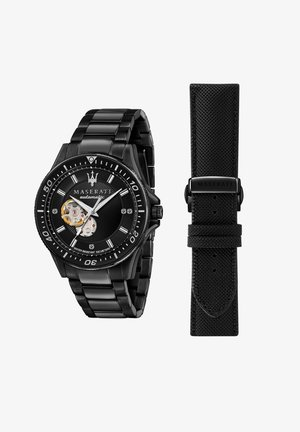 SFIDA - Watch - schwarz