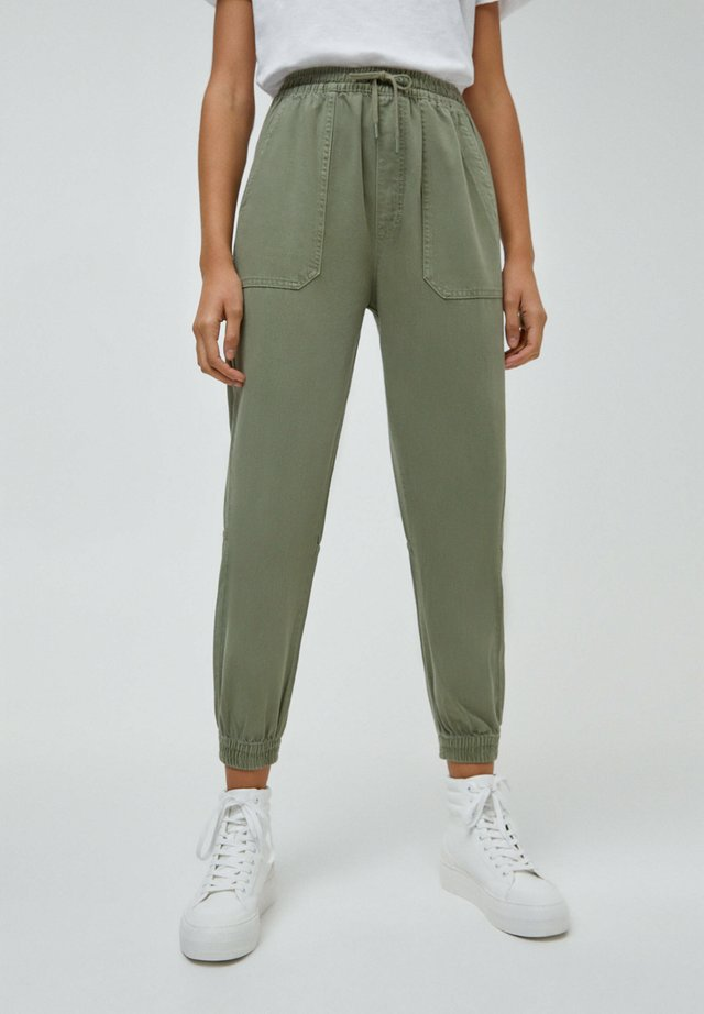 Trainingsbroek - dark green