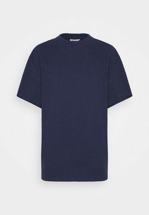 GREAT - T-shirt basique - dark blue