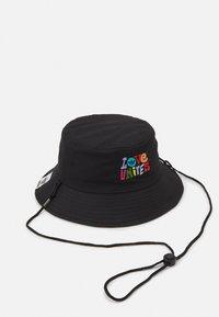adidas Originals - BUCKET HAT UNISEX - Hat - black - 0